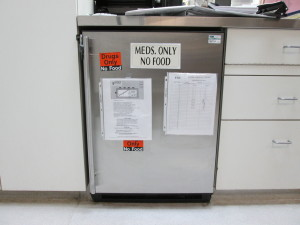 Medications only